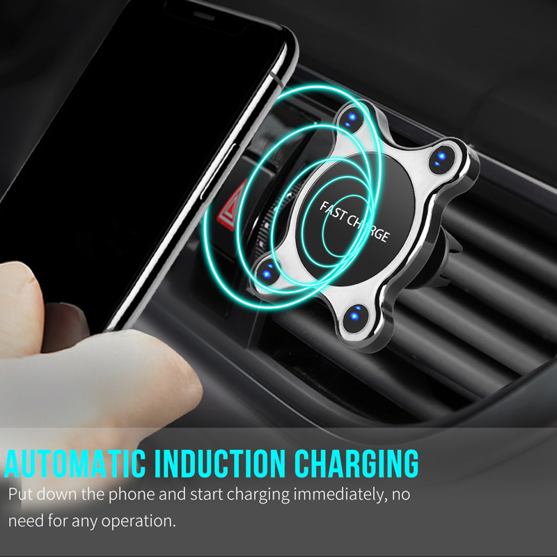 W18,Wireless charger